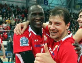 Филип Майо се зарече за 5 победи на ЦСКА в Шампионската лига