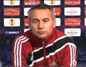 Рапид ще доказва, че успехът срещу ЦСКА не е случаен