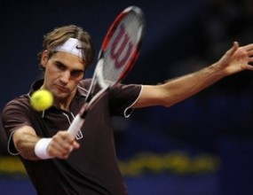 Федерер победи Типсаревич в Базел