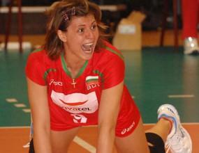 Дават национален тим на Любка Дебърлиева