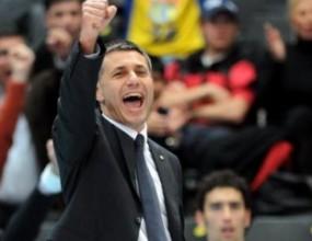 Радо Стойчев: Отличен резултат срещу Пиаченца