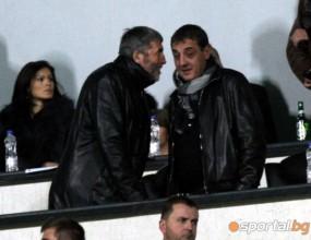 Борисов: Новият клуб може да се казва ДуЧеКа