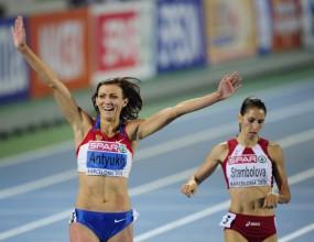 Съперничка на Ваня Стамболова искала да се пробва в бобслея