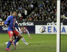 Атлетико крачи след слаба игра в Норвегия (видео)