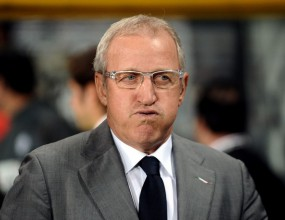 Дел Нери притеснен от многото контузии в тима