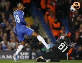 Челси е на осминафинал след убедителна победа над Спартак Москва