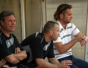 Черно море загуби петима за мача с Калиакра