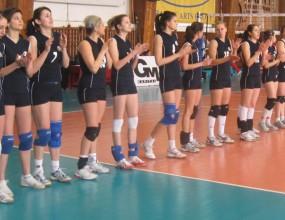Академик (София) започна с 3:0 над Локомотив (София)