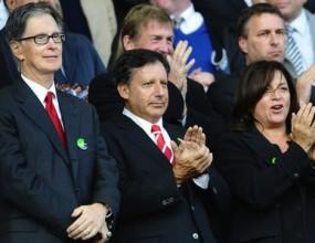 Собственикът на Ливърпул: Трябва ни това, което имат Ман Юнайтед и Арсенал