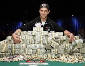 Покер професии