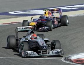 Шумахер: С Мерцедес имам тригодишен план за спечелване на титлата