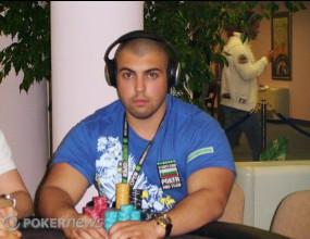 Симеон Найденов спечели Играч на Годината от Унибет Опън сериите