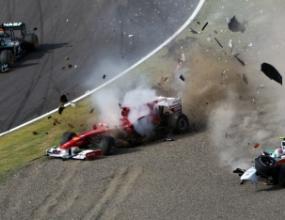 Ферари: Маса не може да си позволи още един сезон като 2010