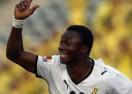 Партизан взе ганайски национал под наем от Милан