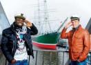 Луд бас между капитаните преди дербито на Хамбург
