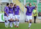 Италианска афера с 6 гола - Фиорентина смълча Сицилия
