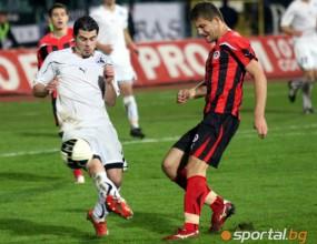 """Кипърски мениджър: Втората ни лига е по-силна от вашата """"А"""" група"""
