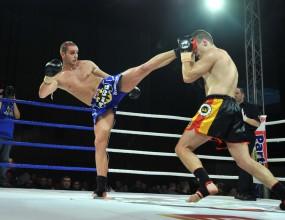 Държавното първенство по муай тай ще се проведе във Варна