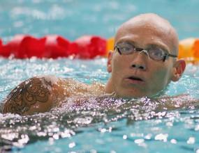 Олимпийски шампион поднови кариерата си