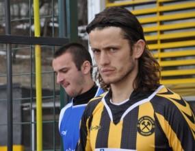 Доростол се подсили с бивш играч на Славия и Миньор