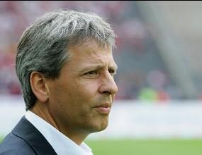 Лусиен Фавре е новият треньор на Борусия (М)