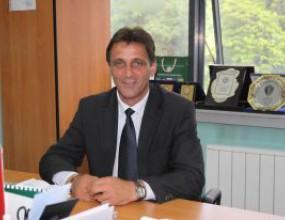 Валентин Чакъров е новият шеф на БФС - София
