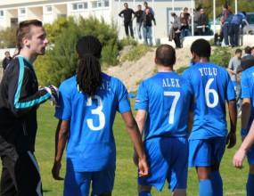 Промяна в часа на мача на Левски с Виктория