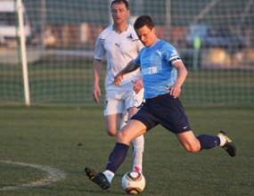 Славия пак ще играе с румънци в Анталия