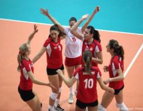 Елена Колева и Олимпиакос с трета победа във втората фаза в Гърция