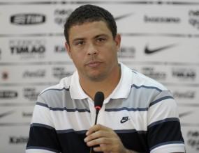 Феномена се разплака на прощаване - вижте трогателното сбогуване на великия бразилец