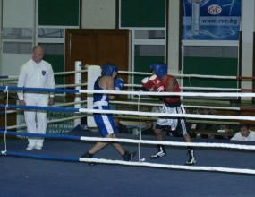 Нов скандал в бокса, извадили Чамов от списъка за олимпийска подготовка