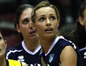 Мис Волей 2011 - Диана Малинова: И аз псувам на мач