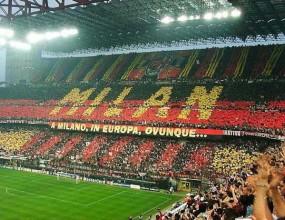 """70 000 гърла викат за Милан на """"Меаца"""" довечера"""
