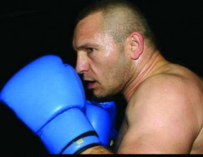 Албен Белински се завръща на ринга