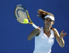 Чудесна победа за Пиронкова в Дубай