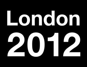 Пуснаха официалната програма за Лондон 2012