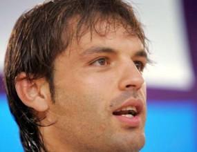Мориентес: Раул е най-добрият испански футболист в историята