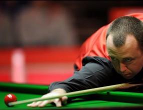 Уилямс смаза Фу на старта на Welsh Open