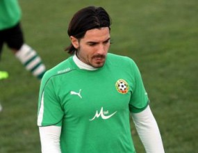 Благо Георгиев: В Терек тренираме много повече, отколкото в националния отбор