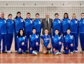 Волейболистките на Спартак (Вн) бойкотират домакинствата си
