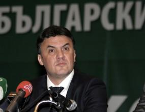 Боби Михайлов на разпит в Парламента за пародията с Естония?