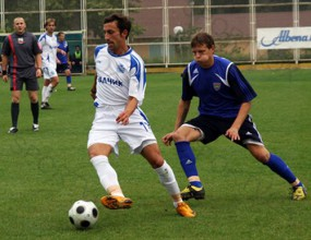 Черноморец (Балчик) победи третодивизионен тим