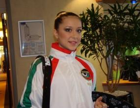 Силвия Митева спечели първото контролно състезание на националния отбор
