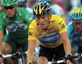 Армстронг потвърди, че слага край на кариерата си