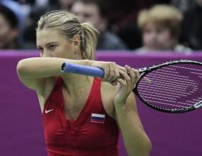 Мария Шарапова ще играе в Бирмингам