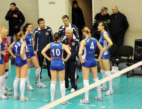 Страши Филипова и Уралочка с лесна победа в Русия