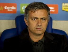 Моуриньо: Догодина Реал ще е много по-силен