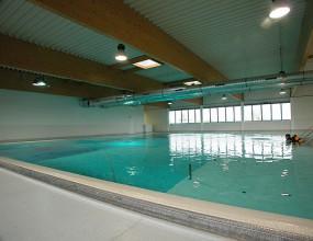 В Плевен започва изграждане на закрит плувен басейн в центъра на града
