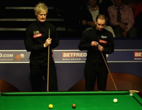 Всичко се връща - световният шампион е аут от Welsh Open
