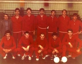 През 1976 г. ЦСКА печели титлата, към която се е устремил сега
